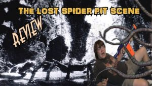 29. The Missing Spider Pit Scene (1933) KING KONG REVIEWS