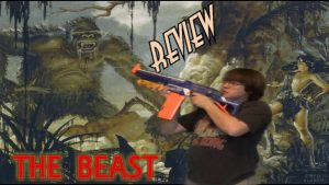 31. The Beast (1932) KING KONG REVIEWS
