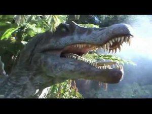 5. Jurassic Park – UNIVERSAL STUDIOS HOLLYWOOD TRIP (2010)
