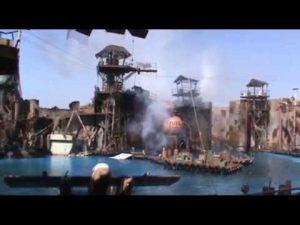 8. Waterworld – UNIVERSAL STUDIOS HOLLYWOOD TRIP (2010)