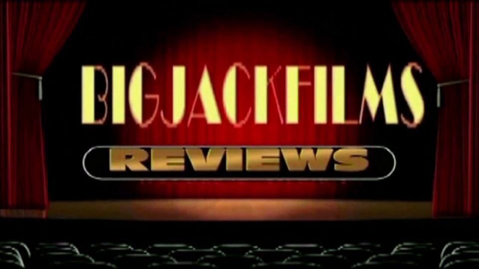 BIGJACKFILMS REVIEWS (2016) - Intro (Short)