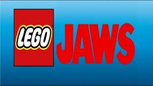 CLASSIC TRAILER – LEGO JAWS