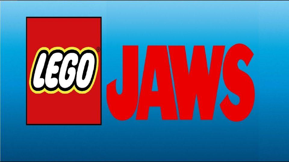 CLASSIC TRAILER - LEGO JAWS
