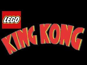 CLASSIC TRAILER – LEGO King Kong (1933)