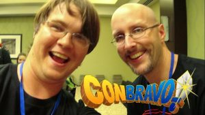 ConBravo (2017) CONVENTION ADVENTURES