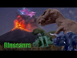 Dinosaurs (2008) A Crude Claymation Short