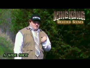 King Kong (2016) Fan Film DELETED SCENES – A Wide Shot