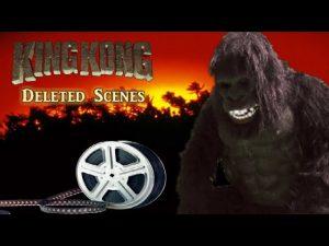 King Kong (2016) Fan Film DELETED SCENES – Introduction