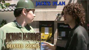 King Kong (2016) Fan Film DELETED SCENES – Jack's Plan