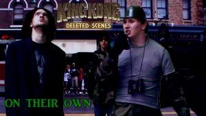King Kong (2016) Fan Film DELETED SCENES – On Their Own