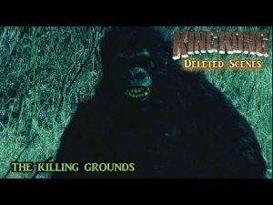 King Kong (2016) Fan Film DELETED SCENES – The Sacrifical Grounds