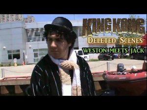 King Kong (2016) Fan Film DELETED SCENES – Weston Meets Jack