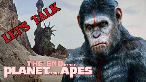 Let's Talk About THE END OF THE PLANET OF THE APES