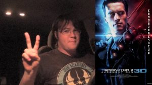 Opening Night – TERMINATOR 2: Judgement Day 3-D REVIEW