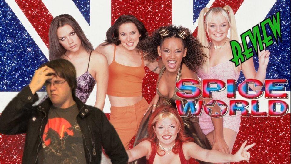 Spice World (1997) -20th Anniversary- BIGJACKFILMS REVIEW