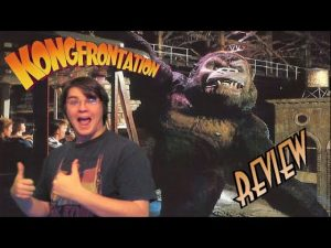 28  Kongfrontation! (1990 – 2002) KING KONG REVIEWS