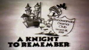 A Knight To Remember (1999)