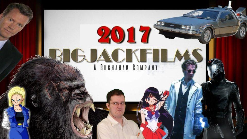 BIGJACKFILMS Highlights Of 2017