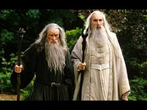 SKIT – Gandalf Loves The Halflings Leaf
