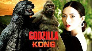 Ziyi Zhang's Character Confirmed + More Casting News | Godzilla vs Kong