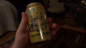 Transformers 5 Crush Soda – FOOD CORNER