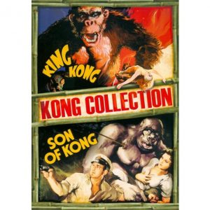 King Kong/Son Of Kong (1933) 85th Anniversary Double Feature Review – NICK JACKSON'S MARCH OF KONG