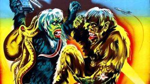 War Of The Gargantuas (1966) Review – Ishiro Honda-Thon
