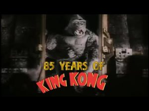 #85YearsOfKong PROMO