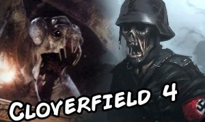 Cloverfield 4 Connection Explained? | Cloverfield Universe
