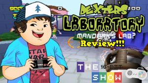 Dexter's Laboratory: Mandark's Lab (PS1) REVIEW – The16BitShow