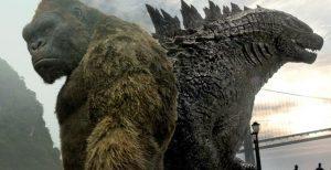 """Godzilla vs Kong"" Filming Date Announced! | Godzilla vs Kong"