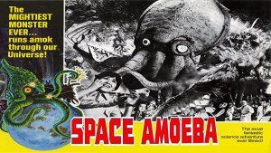 Space Amoeba (1970) REVIEW – Ishiro Honda-Thon