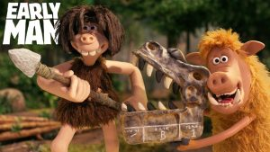 Early Man – Quick Review