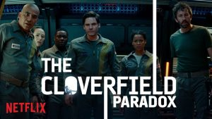 KaijuPsychoFilms Reviews: The Cloverfield Paradox (2018)