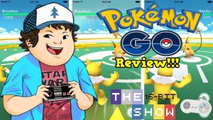 Pokemon GO! (App) REVIEW – The16BitShow