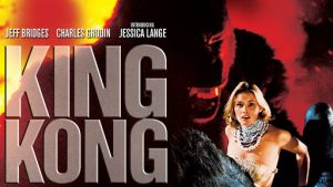 King Kong (1976) Review (FT BigJackFilms) NICK JACKSON'S MARCH OF KONG!