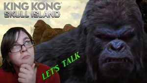 Lets Talk About KING KONG SKULL ISLAND – A LIVE ACTION CW TV SERIES? {#85YearsOfKong}