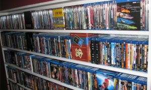 Nick Jackson's Movie Collection PART 3