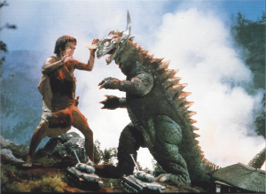 Frankenstein VS Baragon (1965) REVIEW – NICK JACKSON'S ISHIRO HONDA-THON