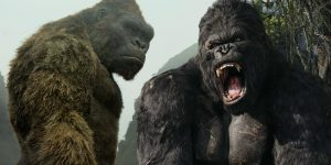 King Kong (2005) – Kong: Skull Island (2017) Double Feature Review -NICK JACKSON'S MARCH OF KONG {#85YearsOfKong}