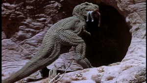 Planet Of Dinosaurs (1977) REVIEW – Indiana Bones
