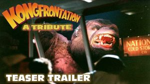 CLASSIC TEASER – Kongfrontation! A Tribute {#85YearsOfKong}