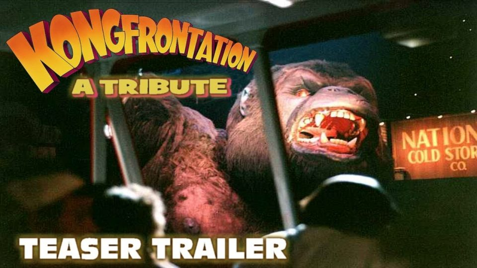 CLASSIC TEASER - Kongfrontation! A Tribute {#85YearsOfKong}
