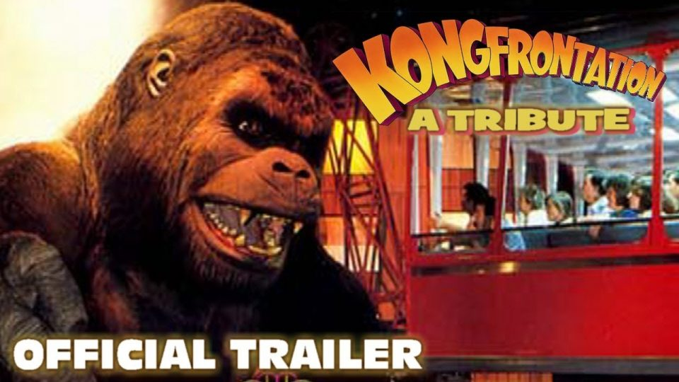 CLASSIC TRAILER - Kongfrontation! A Tribute {#85YearsOfKong}