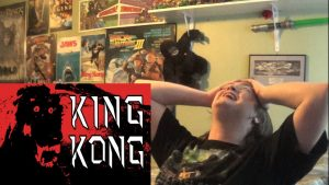 KING KONG (Lewix Productions) REACTION! {#85YearsOfKong}