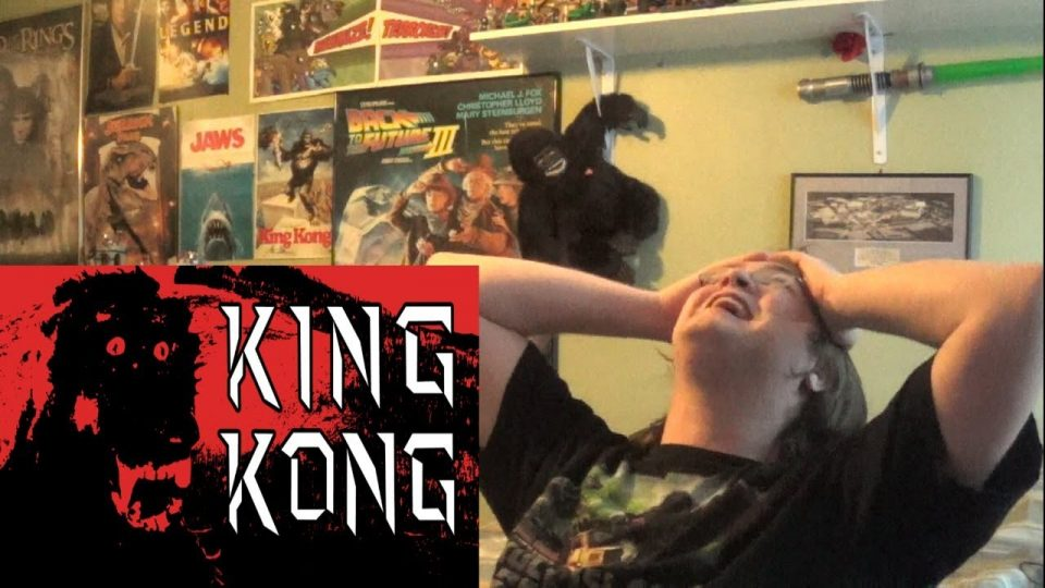 KING KONG (Lewix Productions) REACTION! {#85YearsOfKong}