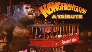 KONGFRONTATION! A Tribute {#85YearsOfKong}