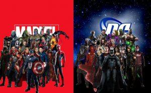 Marvel VS DC Discussion (DC Universe Online) – Harley & Friends