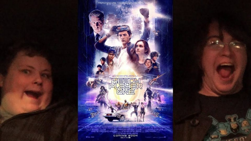 Opening Night - READY PLAYER ONE