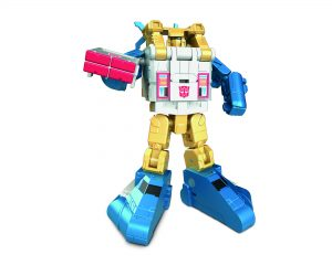 Jim Un-Boxes Stuff Episode 2 – Transformers Titans Return Seaspray